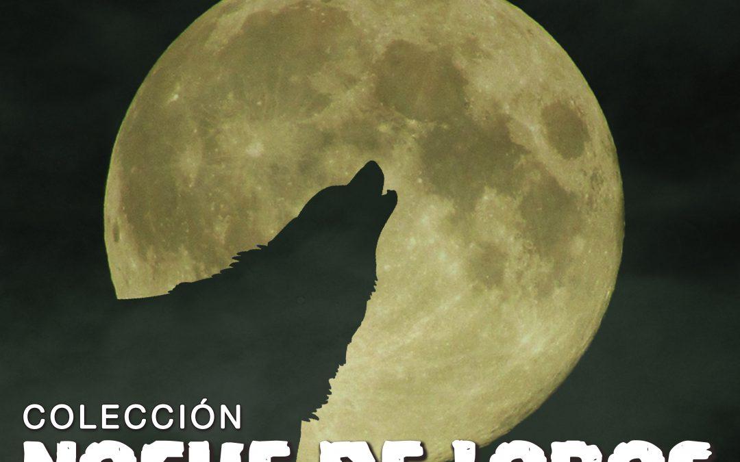 """Applehead Team presenta la colección """"Noche de lobos"""""""