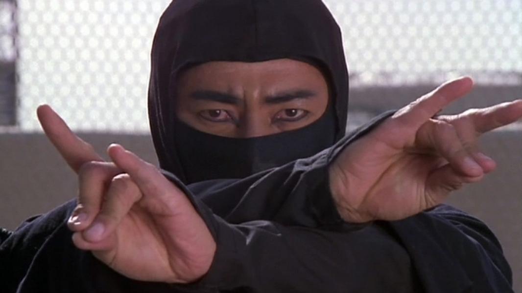 Fue, es y será nuestro ninja preferido: Sho Kosugi