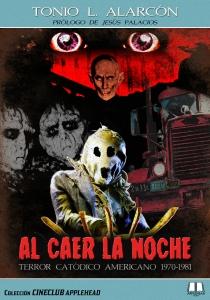 AL CAER LA NOCHE: TERROR CATÓDICO AMERICANO 1970-1981