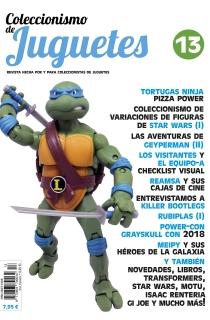 Coleccionismo de Juguetes #13