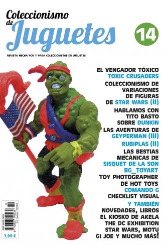 Coleccionismo de Juguetes #14