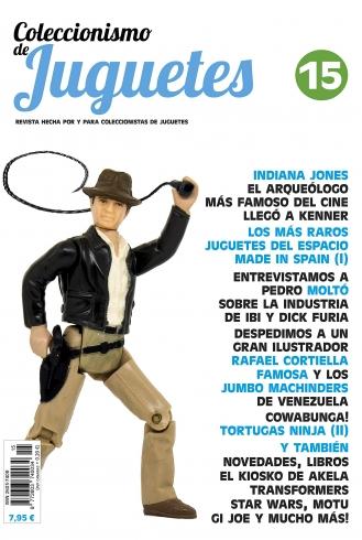 Coleccionismo de Juguetes #15