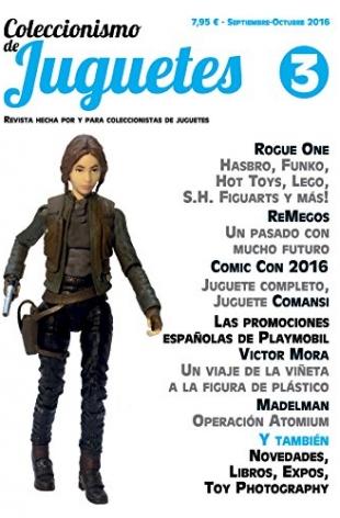 Coleccionismo de Juguetes #3