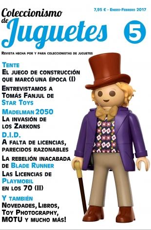 Coleccionismo de Juguetes #5