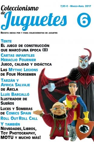 Coleccionismo de Juguetes #6