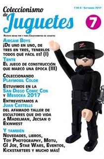 Coleccionismo de Juguetes #7