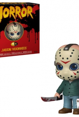 Figura 5 Star Horror – Jason Voorhees