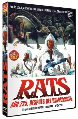 Rats: Año 225, después del holocausto