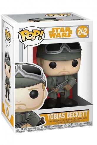 Star Wars – Solo Story – Tobias Beckett
