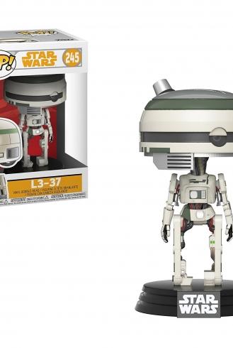 Star Wars – L3-37