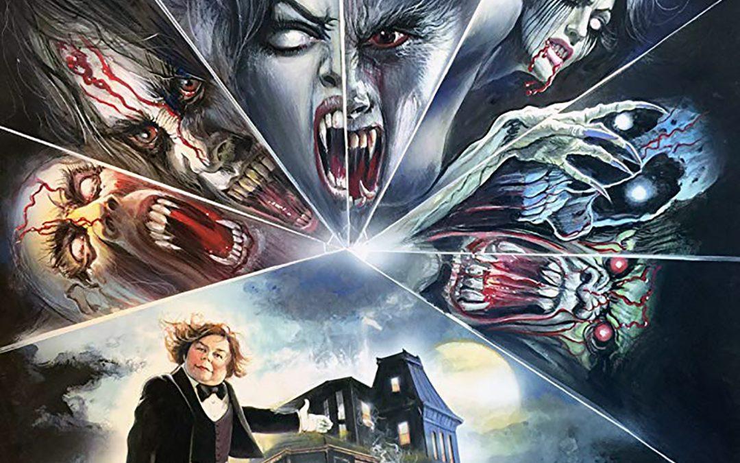 Sustos y evasión: 7 clásicos de los 80 esenciales para una fiesta de Halloween