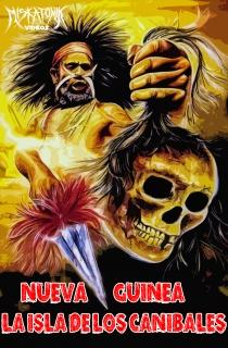 Nueva Guinea: La isla de los caníbales