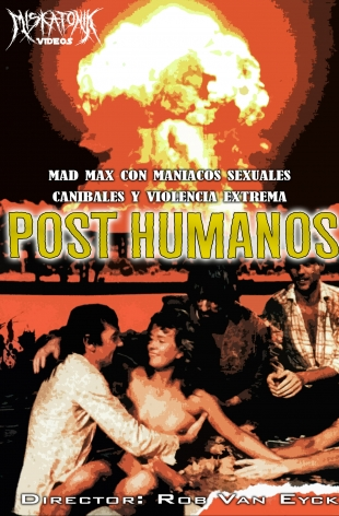 Post Humanos