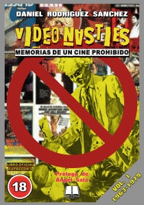 VIDEO NASTIES: MEMORIAS DE UN CINE PROHIBIDO + DVD