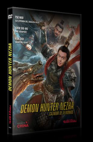 Demon Hunter Nezha (Cazador de Demonios)