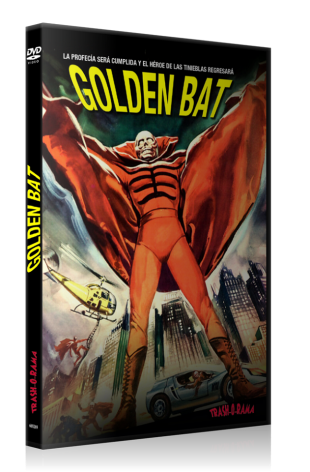 Golden Bat