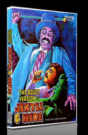 La versión adulta de Jekyll & Hide