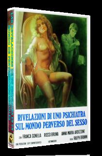 Las revelaciones de un psiquiatra en un mundo de perversiones sexuales