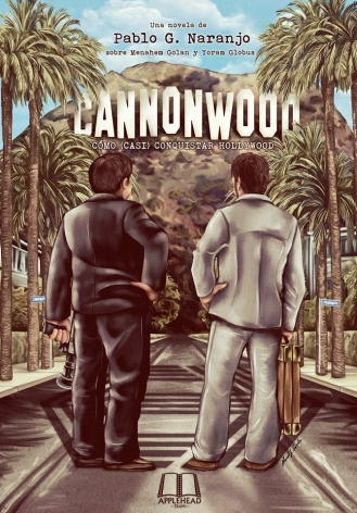 CANNONWOOD + DVD CANNON FILMS