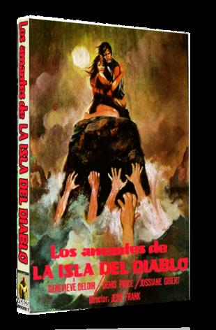 Los amantes de la isla del Diablo