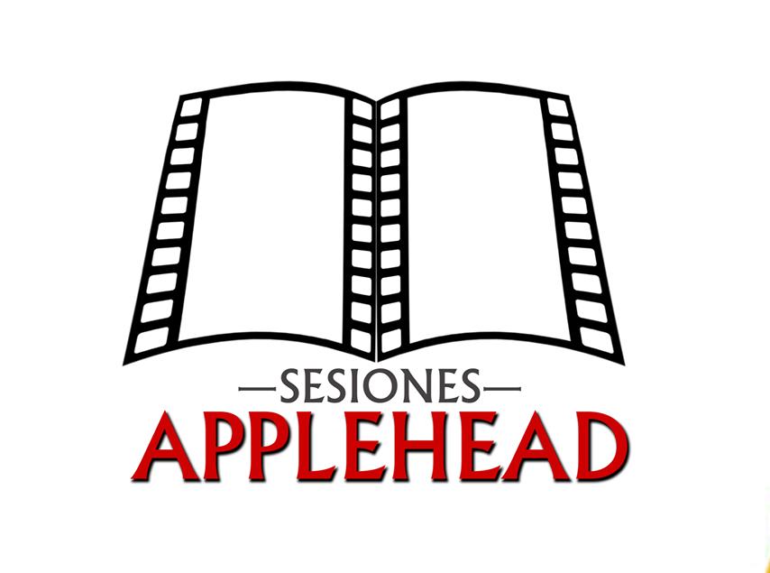 Llegan las Sesiones Applehead