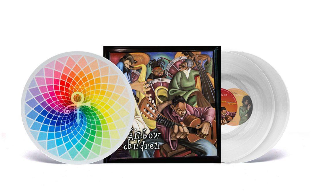 El no-documental de Kevin Smith (2001-2002, sin título conocido) sobre The Rainbow Children de Prince