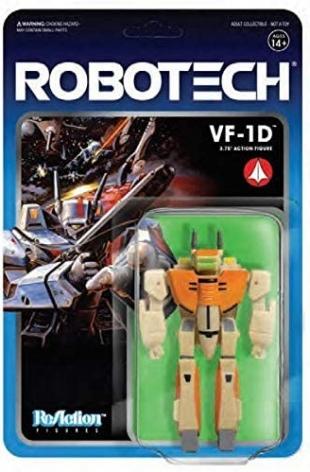 Super7  VF-1D – Robotech
