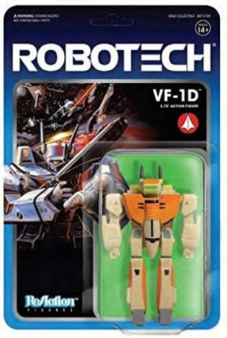 Super7  VF-1D – Robotech