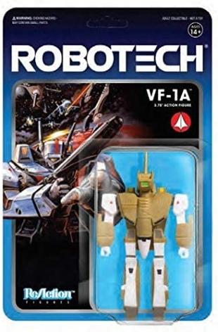 Super7  VF-1A – Robotech