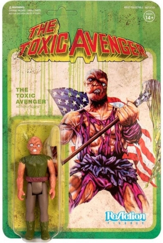ReAction – Toxic Avenger