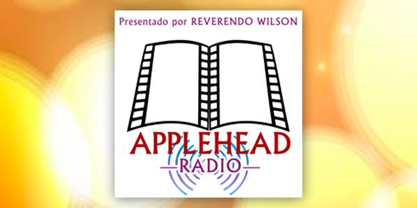 applehead team radio