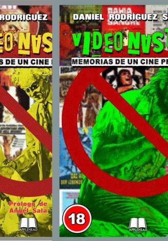 PACK NASTIES: MEMORIAS DE UN CINE PROHIBIDO VOL. 1 Y 2
