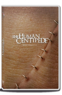 El Ciempies Humano 1: The Human Centipede (First Sequence)