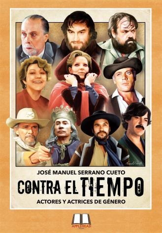 CONTRA EL TIEMPO. ACTORES Y ACTRICES DE GÉNERO