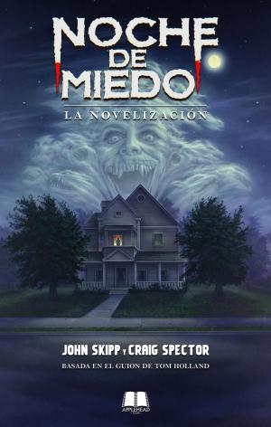 NOCHE DE MIEDO: LA NOVELIZACIÓN + DVD DE NOCHE DE MIEDO 1 Y 2 DE REGALO