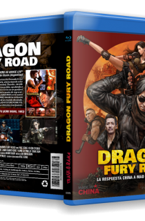 DRAGON FURY ROAD + FLASH FUTURE KUNG FU