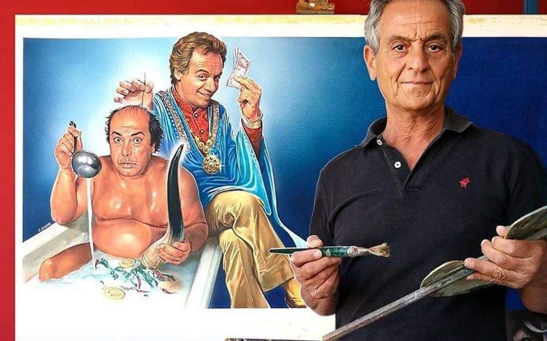 Enzo Sciotti, in memoriam