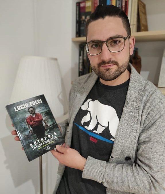 Javier Pueyo: «La concepción del horror y la crueldad en Fulci lo sitúan a la altura de los mejores».