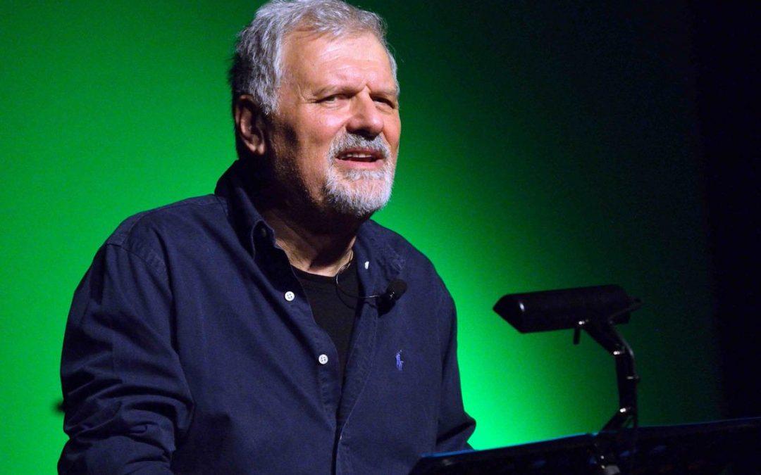 Fabio Frizzi, el músico que regala emociones