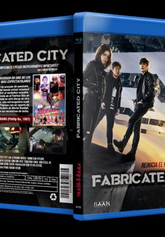 FABRICATED CITY + TECHNO WARRIORS